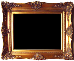 click to enlarge the picture - Wholesale Photo Frames