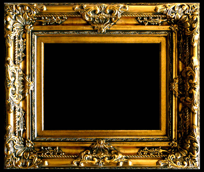 批发装饰油画框 相框镜框