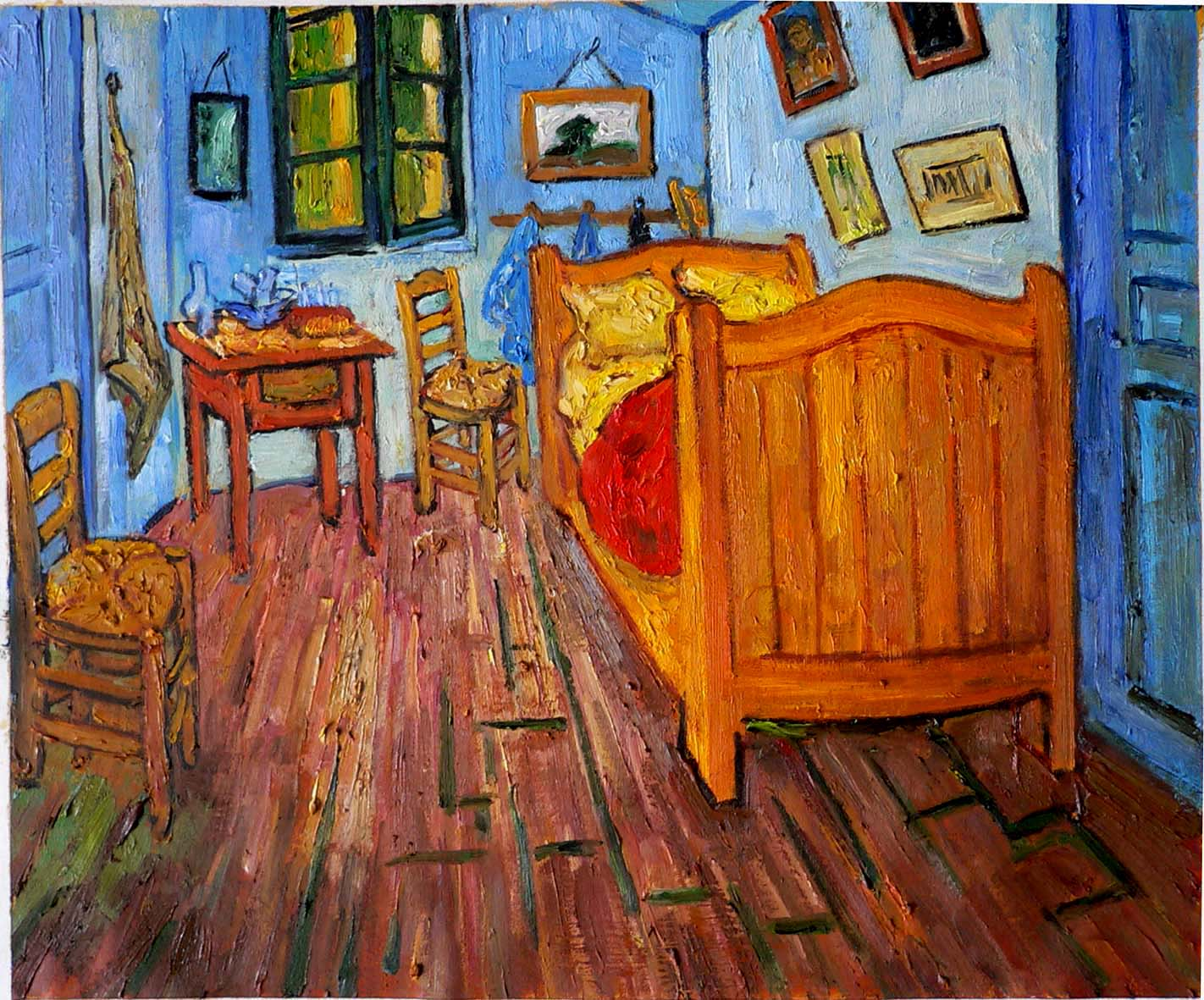 00 23868 vincent van gogh vincent bedroom in arles nn04