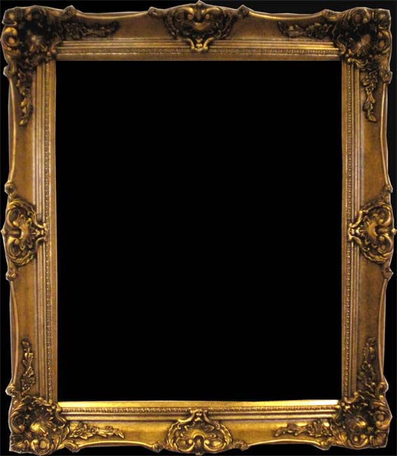 Wholesale Frame Oil Painting Wholesale Picture Frame