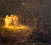 Aert de Gelder Christ on the Mount of Olives oil painting reproduction