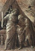 Andrea Mantegna Judith and Holofernes oil painting reproduction