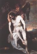 Canaletto The Dead Christ Supported by an Angel df china oil painting artist