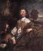 DOBSON, William Endymion Porter fgh oil on canvas