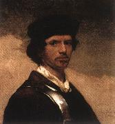 FABRITIUS, Carel Self-Portrait sfgh oil painting reproduction