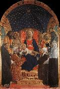 FOPPA, Vincenzo Bottigella Altarpiece dh oil