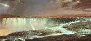 Frederick Edwin Church Niagara Falls oil painting reproduction
