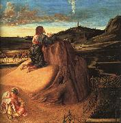 Giovanni Bellini Agony in the Garden oil painting reproduction