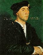 Hans Holbein Sir Richard Southwell oil painting reproduction