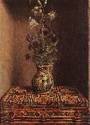 Hans Memling Still Life  df oil painting
