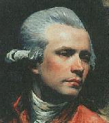 John Singleton Copley Self Portrait  fgfg oil on canvas