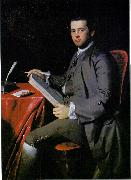 John Singleton Copley Benjamin Hallowell oil on canvas