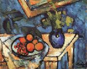 Maurice de Vlaminck Still Life oil painting reproduction