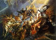 Peter Paul Rubens The Fall of Phaeton oil on canvas