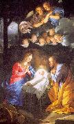 Philippe de Champaigne The Nativity oil painting reproduction