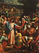 Sebastiano del Piombo The Resurrection of Lazarus 02 oil painting