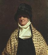 Sir Henry Raeburn Mrs Colin Campbell of Park oil