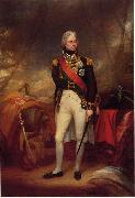 Sir William Beechey Horatio Viscount Nelson painting