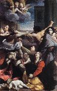 RENI, Guido Massacre of the Innocents oil painting reproduction