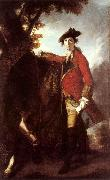 REYNOLDS, Sir Joshua Captain Robert Ormem gyj oil