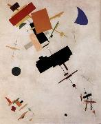 Kasimir Malevich Conciliarism Painting oil painting reproduction