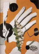 Fernard Leger Still life oil painting reproduction