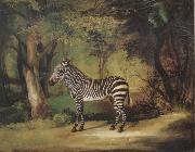George Stubbs Horse painting