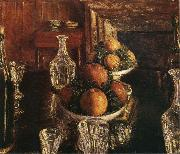 Gustave Caillebotte Still life oil painting reproduction