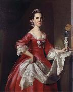 John Singleton Copley Mrs.George Watson oil painting reproduction