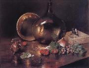 William Merritt Chase Still life oil painting reproduction