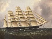 unknow artist Sailboat oil painting reproduction