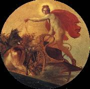 Karl Briullov Phoebus Driving his chariot oil painting reproduction