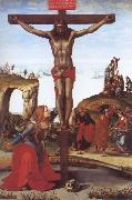 Luca Signorelli Crucifixion oil painting reproduction