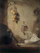 Christoph Paudiss Still Life oil on canvas