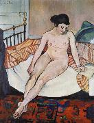 Suzanne Valadon Female Nude oil painting reproduction