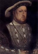 unknow artist Henry VIII painting