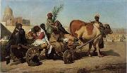unknow artist Arab or Arabic people and life. Orientalism oil paintings 170 oil painting reproduction