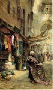 unknow artist Arab or Arabic people and life. Orientalism oil paintings 129 china oil painting reproduction