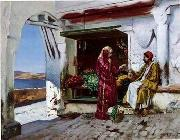 unknow artist Arab or Arabic people and life. Orientalism oil paintings 136 china oil painting reproduction