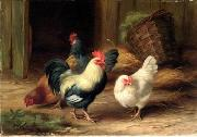 unknow artist Cocks 078 china oil painting reproduction