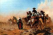 unknow artist Arab or Arabic people and life. Orientalism oil paintings  458 oil painting reproduction