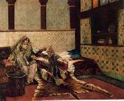 unknow artist Arab or Arabic people and life. Orientalism oil paintings 196 china oil painting reproduction
