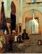 unknow artist Arab or Arabic people and life. Orientalism oil paintings 199 china oil painting reproduction
