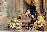 unknow artist Arab or Arabic people and life. Orientalism oil paintings 192 china oil painting reproduction