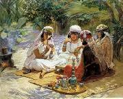 unknow artist Arab or Arabic people and life. Orientalism oil paintings  228 china oil painting reproduction
