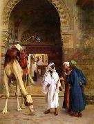 unknow artist Arab or Arabic people and life. Orientalism oil paintings  296 china oil painting reproduction