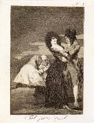 Francisco Goya Tal para qual china oil painting artist