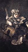 Francisco Goya Judith oil painting reproduction