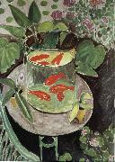 Henri Matisse Fish china oil painting reproduction