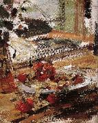 Nikolay Fechin Still Life oil painting reproduction